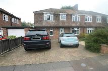 4 bed semi detached home to rent in 14 Roddam Close...