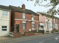 2 bedroom Terraced home to rent in Mersea Road, Colchester...