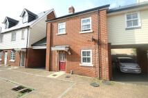 3 bedroom Detached house to rent in Harold Collins Place...