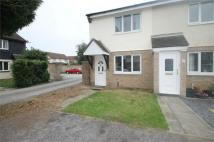 2 bed End of Terrace property to rent in Woodrush End, Stanway...