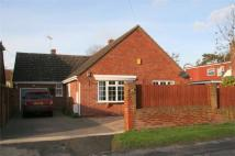 Detached Bungalow for sale in Layer-de-la-Haye...