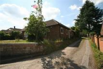 Semi-Detached Bungalow in Acland Avenue, Lexden...