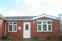 2 bed Semi-Detached Bungalow to rent in Military Road...