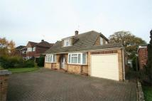 4 bed Detached house to rent in Magazine Farm Way...