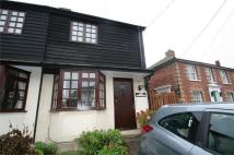 2 bed Cottage in Chappel Road, Great Tey...