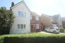 Glebelands Detached house to rent
