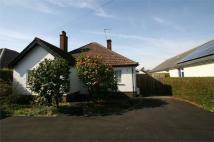 Detached Bungalow for sale in Straight Road...