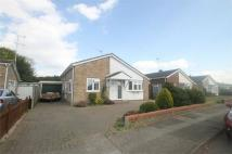3 bedroom Semi-Detached Bungalow in St Austell Road...
