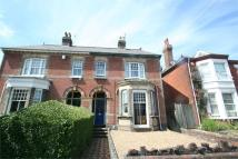 Flat to rent in Maldon Road, Colchester...