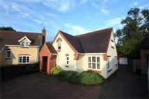 Detached home to rent in Ashley Gardens...