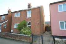 3 bedroom semi detached home to rent in King Coel Road...