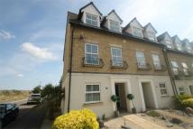 3 bed Town House in Robin Crescent, Stanway...