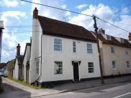 Detached property for sale in Church Lane, Braintree...