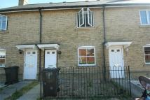 2 bedroom Terraced property to rent in Manor Street, Braintree...