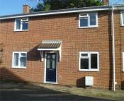 3 bed Terraced property to rent in Bourne Court, Braintree...