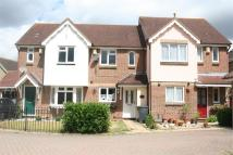 Pochard Way Terraced house to rent
