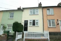 2 bedroom Terraced home in Trinity Road, Halstead...