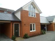 Barn Conversion in Old Saint Michaels Drive...