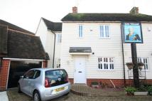 2 bedroom semi detached property to rent in King William Court...