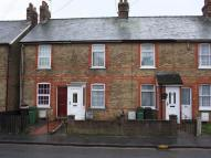 2 bedroom Terraced property to rent in Rayne Road, Braintree...