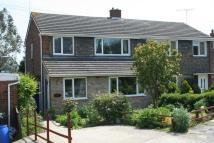 semi detached house to rent in Oakley Road, Braintree...