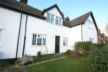 Detached property to rent in Church Street, BRAINTREE...