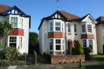 semi detached property to rent in St Marys Road...