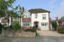 4 bed Detached property in Upper Fourth Avenue...