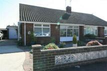 Sadlers Close Semi-Detached Bungalow to rent