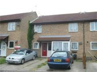 Terraced home in Trimley Close...
