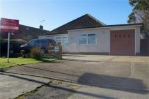 Detached Bungalow for sale in Warley Way...