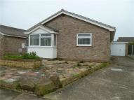2 bed Detached Bungalow to rent in Thorns Way...