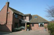 Detached property for sale in Edenside, Kirby Cross...