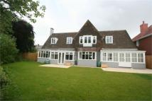 4 bedroom Detached property for sale in Hadleigh Road...