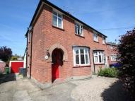 3 bed semi detached house to rent in Millbridge Road, Witham...