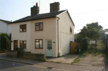 Cottage to rent in Station Road, Kelvedon...