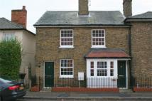 2 bedroom End of Terrace house to rent in High Street, Kelvedon...