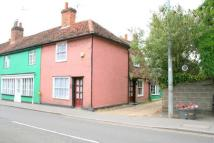 Cottage to rent in High Street, Kelvedon...