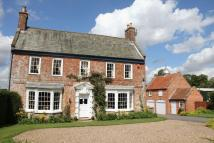 Country House for sale in The Grange, West Ashby