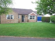 Bungalow in 54 Chapel Lane, Navenby...
