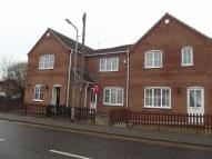 2 bedroom Terraced house in Veall Court, Coningsby...