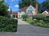 4 bed Detached house for sale in 9 Parklands Avenue...