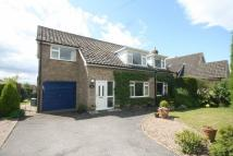 3 bedroom Detached house to rent in Harrison Close...