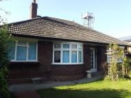 Detached Bungalow in Witham Road, Woodhall Spa