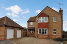 4 bed Detached house for sale in 1 The Hardings, Welton...