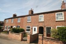 2 bed Terraced house to rent in Gas Street, Horncastle