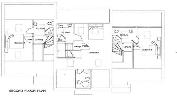 Second floor-a...