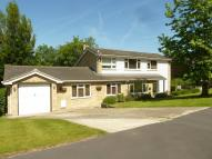 Detached property in Sheep Walk, Emmer Green...