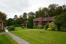 1 bed Retirement Property for sale in Woodrow Court, Caversham