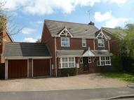 4 bedroom Detached home in Rhigos, Emmer Green...
